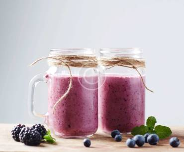 Refreshing Berry Mixes for Everyone